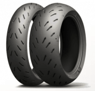Michelin Power RS pneumatico stradale destinato ad uso sportivo