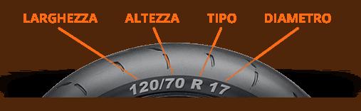 Pneumatici moto Bridgestone Battlax BT 016 Pro su Sicilia Pneumatici, specialista nella vendita online.