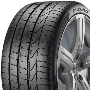 245 45 r19 98y pirelli p zero run flat sicilia pneumatici. Black Bedroom Furniture Sets. Home Design Ideas